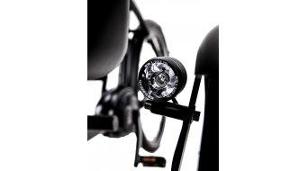 Butchers & Bicycles Supernova E-Bike StVZO Beleuchtungs-Set