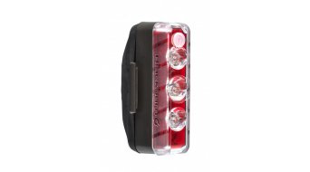 Blackburn Dayblazer 125 LED-Beleuchtung Rücklicht black