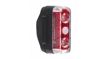 Blackburn Dayblazer 65 LED-Beleuchtung Rücklicht black