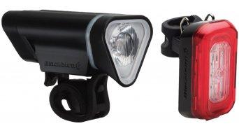 Blackburn Local 20/5 LED-照明组件 (StVZO-konform) black