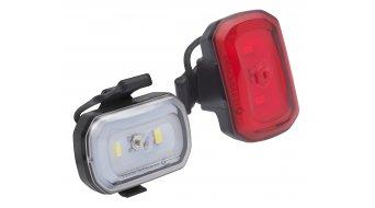 Blackburn Click USB LED-Beleuchtungs-Set (rote und weiße LED)
