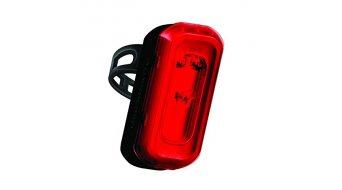 Blackburn Local 10 LED-Beleuchtung (rote LED) black