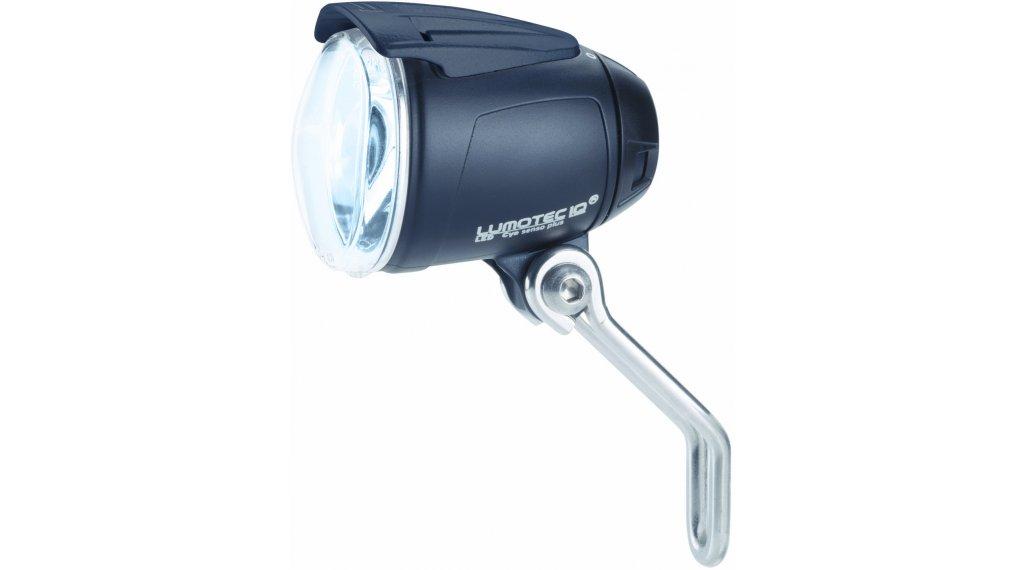 Busch & Müller Lumotec IQ Cyo R Senso Plus LED Frontlicht schwarz