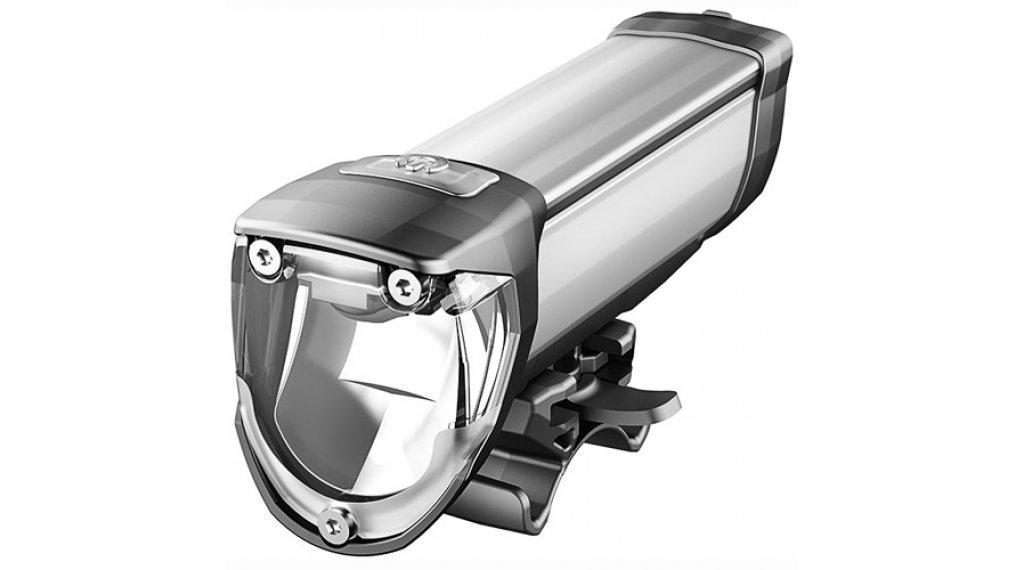 Busch & Müller Ixon Core IQ2 LED Frontlicht schwarz