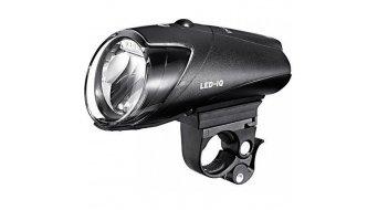Busch & Müller Ixon IQ Premium LED Frontlicht Akkus / Ladegerät schwarz