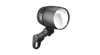 Busch & Müller Lumotec IQ-X E Senso Plus 6-60V DC E- bike headlight with Einschaltautomatik and Tagfahr light black
