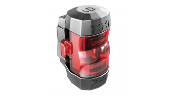 Busch & Müller Ixxi rechargeable battery rear light