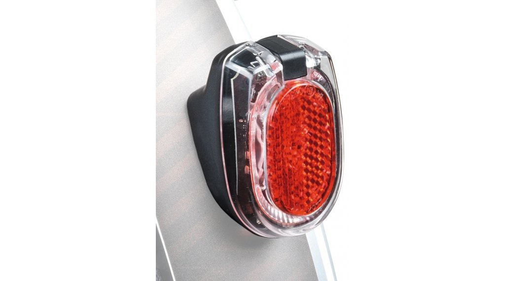 Busch Amp M 252 Ller Secula Plus Dynamo Rear Light For Mudguard