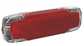Busch & Müller Toplight 2C dynamo rear light rack mounting  50/80mm-hole distance  mit Stand light function