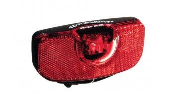 Busch & Müller 4D-Toplight Permanent baterie zadní světlo nosičmontáž 50/80mm-děrvzdálenost