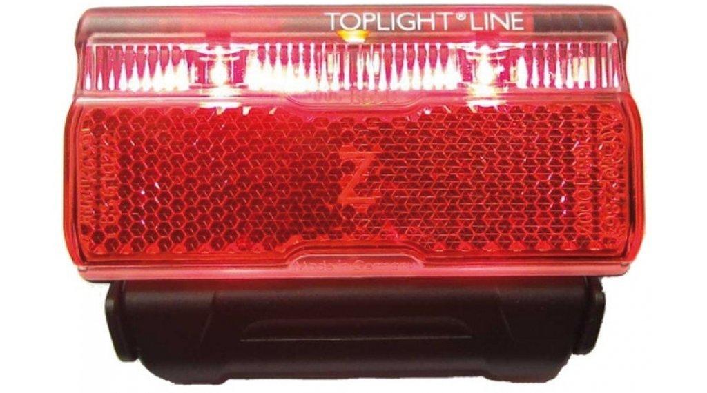 Busch & Müller Toplight Line Permanent Rücklicht 80mm Lochabstand