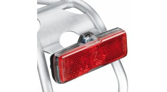 Busch & Müller Toplight mini Plus dynamo rear light rack mounting  50/80mm-hole distance with parking light function