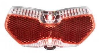 Busch & Müller Toplight View Permanent baterie zadní světlo nosičmontáž 50/80mm-děrvzdálenost