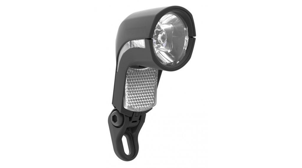 Busch & Müller Lumotec Upp N Plus LED Frontlicht schwarz