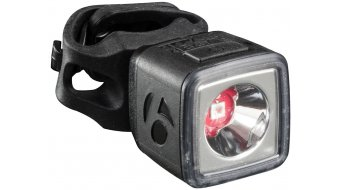 Bontrager Flare R City rear light grey
