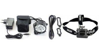 CBP L-6000 LED sistema di illuminazione completo set