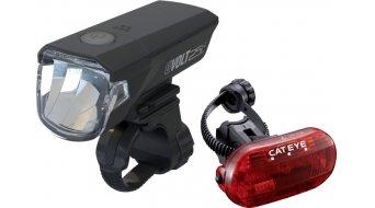 CatEye GVolt25C / Omni 3G Beleuchtungs-Set