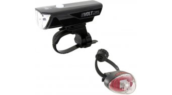 Cat Eye GVolt 25/Rapid 1G HL-EL360GRC/TL-LD611G lighting system kit