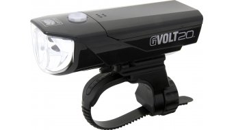 Cat Eye GVOLT20RC HL-EL350GRC LED Frontlicht schwarz