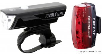 Cat Eye GVOLT25/Micro Rapid G HL-EL360GRC/TL-LD620G lighting system kit