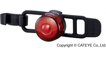 Cat Eye LOOP2 SL-LD140-F LED Beleuchtung Rote LED