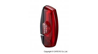 Cat Eye Rapid X G TL-LD700G LED Rücklicht schwarz/rot