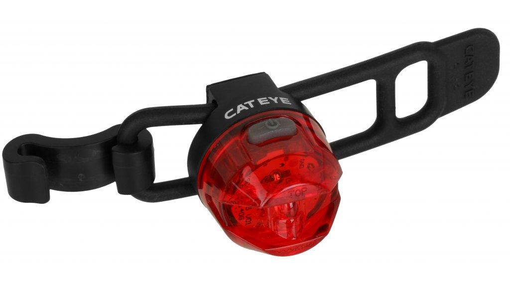 Cat Eye Loop2G SL-LD140GRC LED Rücklicht schwarz/rot