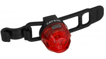 Cat Eye Loop2G SL-LD140GRC LED 后灯 黑色/红色