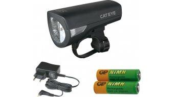 Cat Eye HL-EL 340RCG Econom RC LED Beleuchtung schwarz (inkl. Akkus/Ladegerät)