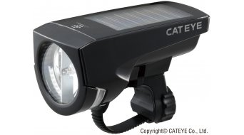 Cat Eye HL-EL 030G Econorm Hybrid LED sistema di illuminazione nero