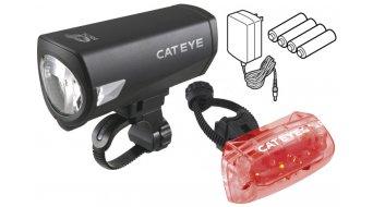 Cat Eye HL-1600 G / TL-LD 250 G Beleuchtungskit
