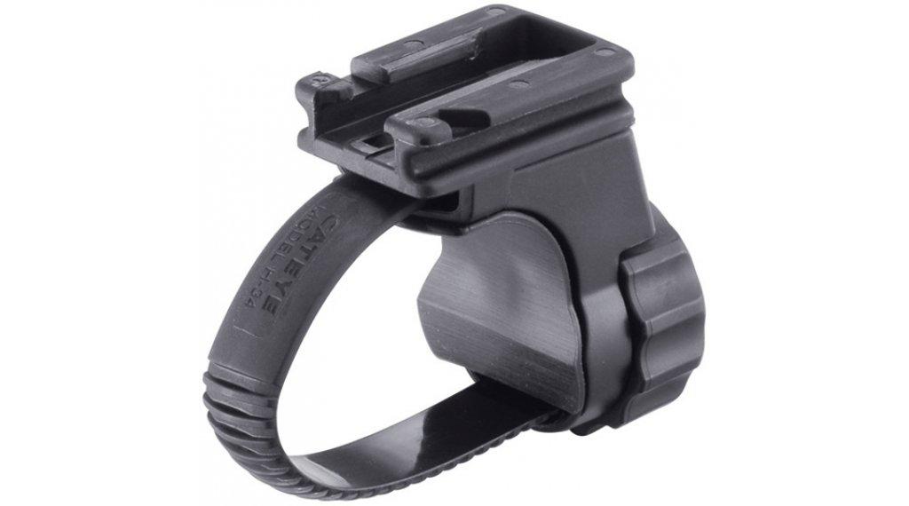 Cat Eye H-34N Lampenhalterung schwarz