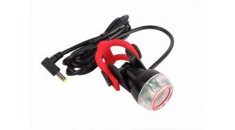 Exposure Lights rojo Eye LED luz de seguridad rojo(-a) 80 Lumen incl.