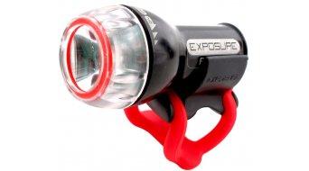 Exposure Lights Flash LED 照明 110 流明 含有电池