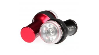 Exposure Lights Trace & TraceR Pack LED juego de iluminación 110/75 Lumen incl. soporte