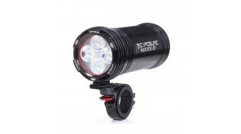 Exposure Lights MaXx-D Mk9 LED (hoofd)koplamp 2350 Lumen met stang houder