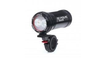 Exposure Lights Race Mk11 LED luz delantera 1300 Lumen incl. Stangenhalterung