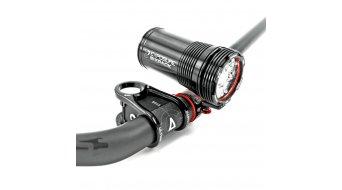 Exposure Lights Six Pack Mk7 LED Frontlicht 3400 Lumen inkl. Stangenhalterung 31.8mm
