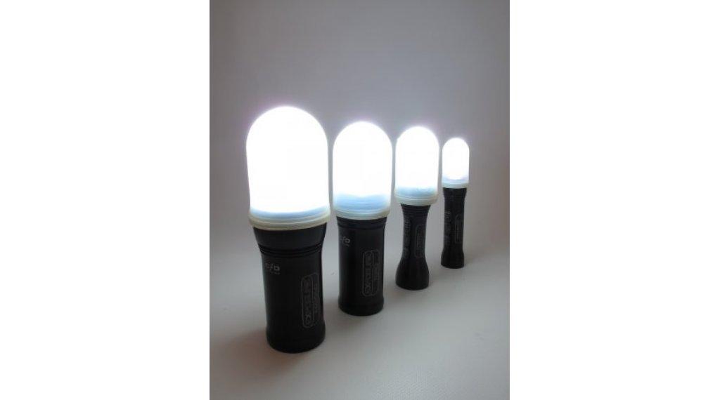 Exposure Lights Enduro Beacon diffuser cap 1 Joystick / Axis / Spark / Flash / Flare / RedEye