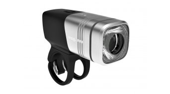 Knog Blinder Beam 170 luz delantera (StVZO-konform) plata