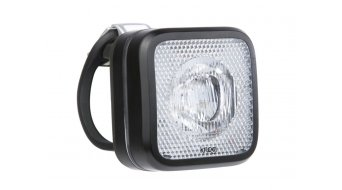 Knog Blinder MOB 前灯 (StVZO-konform) black