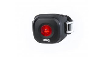 Knog Blinder Mini lámpara rojos(-as) LED 11 Lumen Dot Mod. 2017