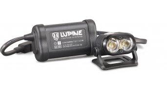 Lupine Piko 4 Helmlampe 15W/1500 Lumen negro(-a) Mod. 2017