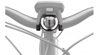 Lupine SL B Bosch E- bike lighting system with holder for mounting at the Bosch Display (StVZO admission )