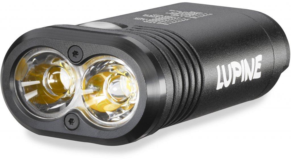 Lupine Piko TL Max Taschenlampe 1500 Lumen