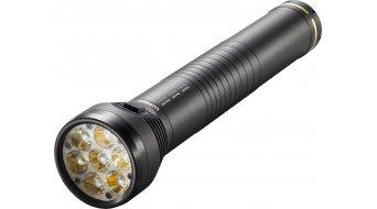Lupine Betty TL2 Pro Taschenlampe 45W / 5000 Lumen schwarz Mod. 2018