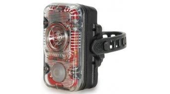 Lupine Rotlicht MAX Rücklicht schwarz (internationale Ausführung/ohne StVZO Zulassung)