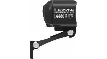 Lezyne Power HB E550 StVZO Frontlicht schwarz