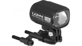 Lezyne Power Pro E115 Frontlicht schwarz