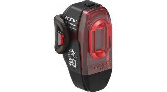 Lezyne KTV Drive luz trasera (StVZO-konform) negro(-a)
